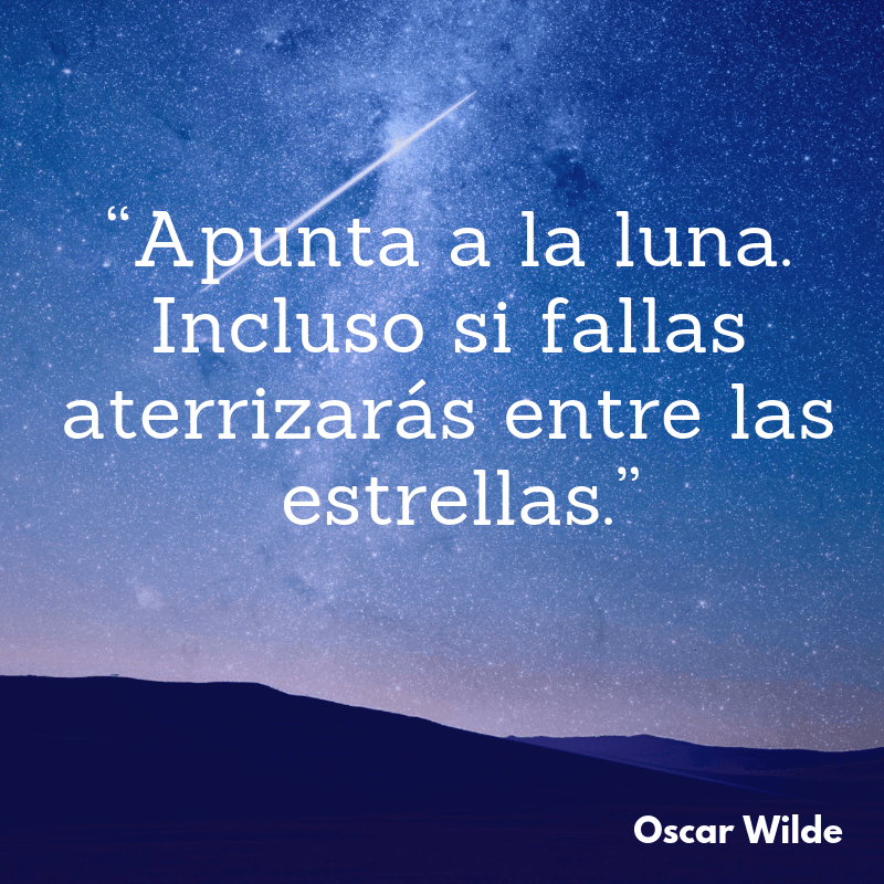 Citation Oscar Wilde ES